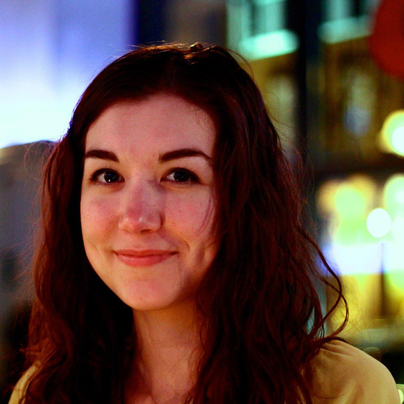 Interview with a Scientist: Pam Osborn Popp