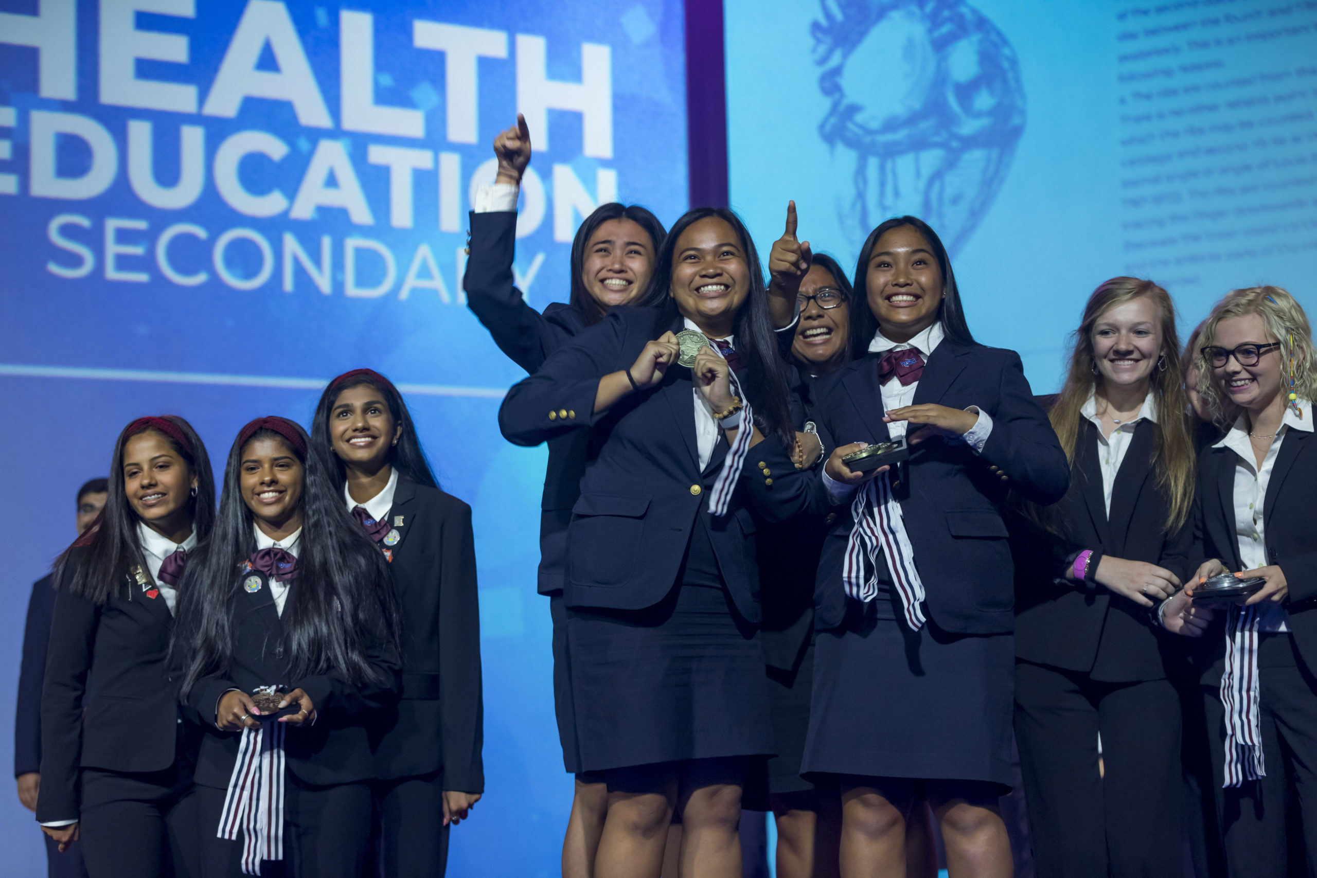 HOSA's Annual Event of the Year goes VIRTUAL – announcing the HOSA 2021 Virtual International Leadership Conference, June 23-26!
