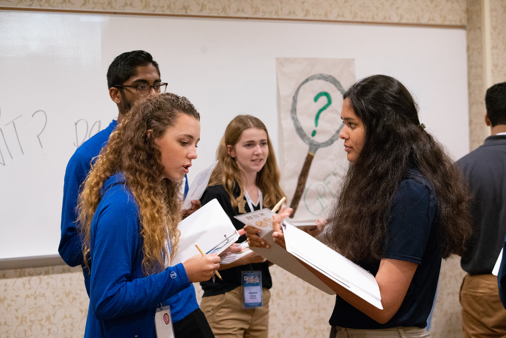 HOSA Blog: Membership Involvement and Leadership Development