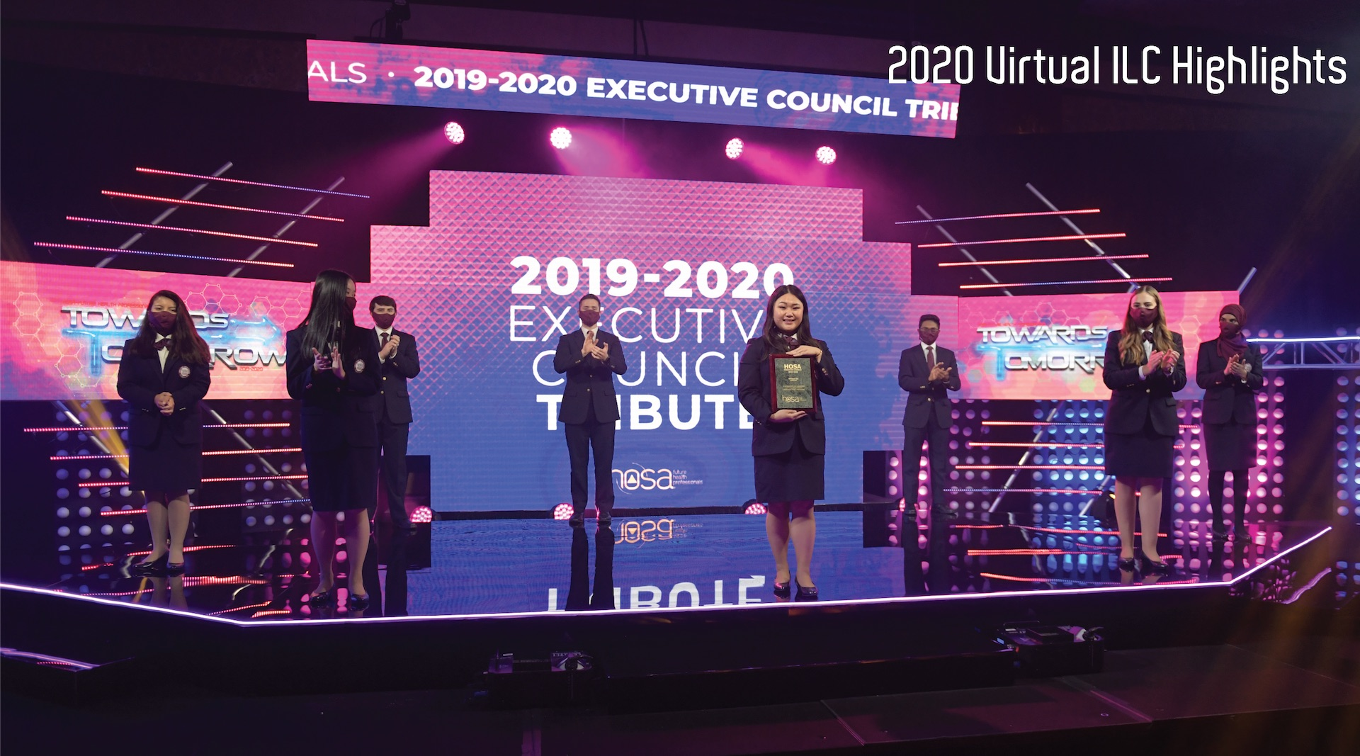 2020 Virtual ILC Conference Highlights