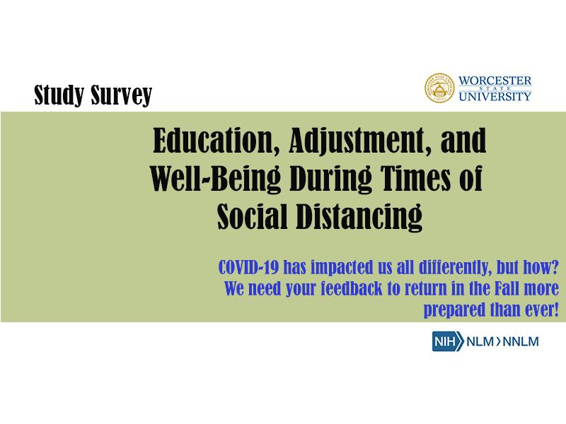 Impact of COVID-19 Study